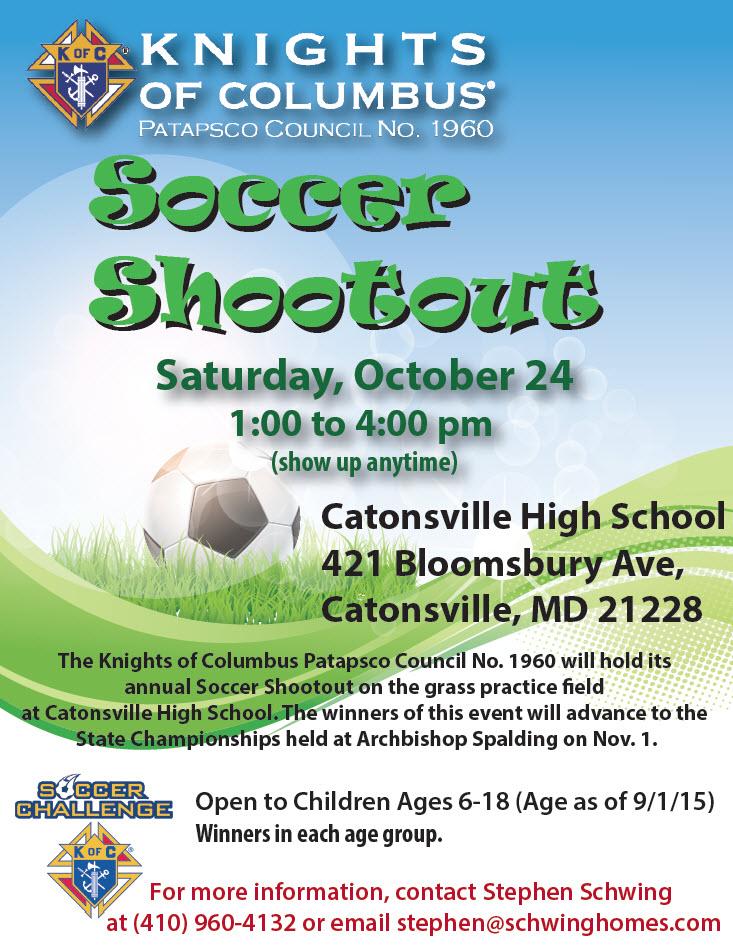 Soccer Shootout 2015